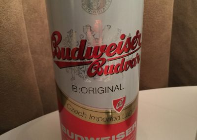 Slovakia - Slovakian Budweiser