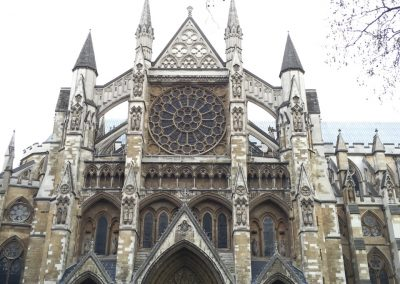 London - Saint Margaret's Church
