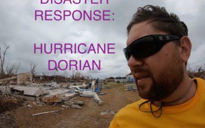Hurricane Dorian – 2019